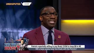 Shannon Sharpe best analogies and sayings- (Part 2)