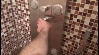 Коммунарка ремонт Ванная комната под ключ