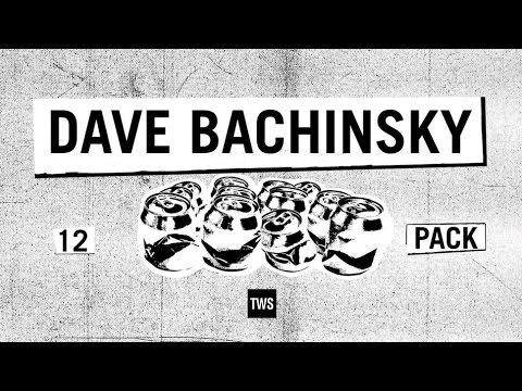 12 Pack: Dave Bachinsky | TransWorld SKATEboarding