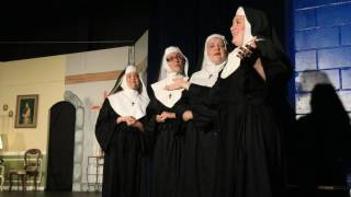 The Nuns Discuss Maria | Saints on Stage and The Sound of Music