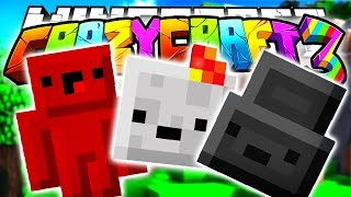 Minecraft Illuminati Pet! (New Inventory Pets) Mod ...