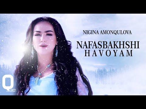 Нигина Амонкулова - Нафасбахши хавоям (Клипхои Точики 2020)