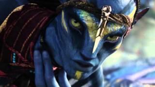 Avatar - Tsu'tey death music