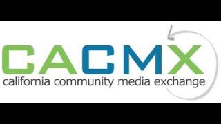California Community Media Exchange: Who We Are