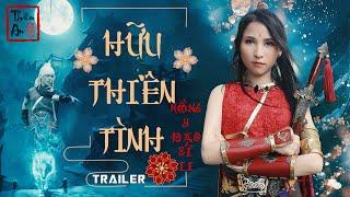 Trailer HỮU THIÊN TÌNH | Hồng Y Đạo Sĩ 2 | Trailer Red Taoist Master 2 | Thiên An