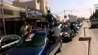 preview picture of video 'كل الولاء والانتماء من شباب كليه الحصن / الاردن'