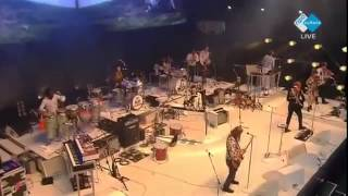 Arcade Fire  - Live at Pinkpop 2014 - Full set