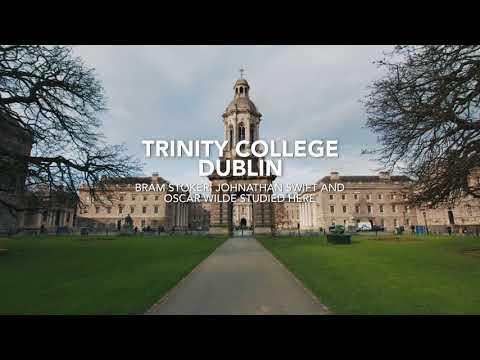 After the fairytale in Dublin