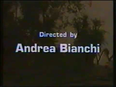 ZOMBI HORROR -1981 titoli VHS