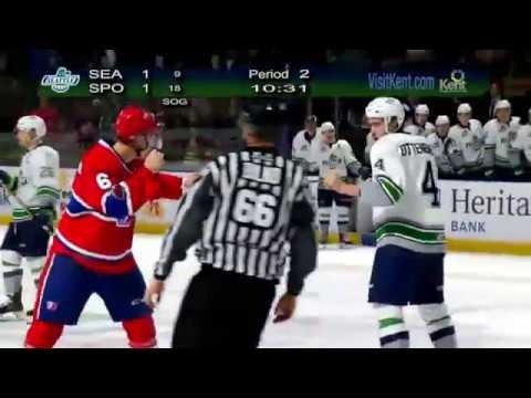 Turner Ottenbreit vs. Tyson Helgesen