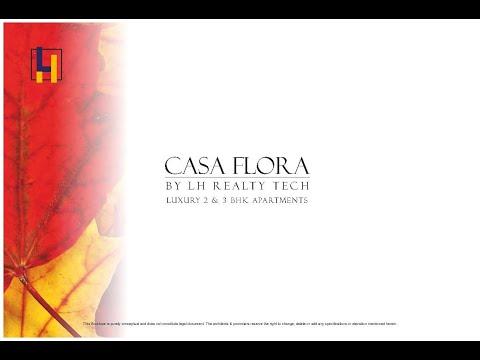3D Tour of LH Casa Flora