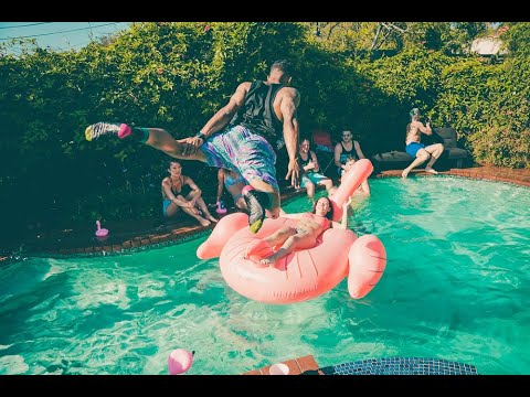 NAKURU DAYLIGHT POOLSIDE PARTY #subscribe👇
