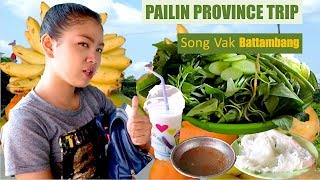 Pailin Province Trip 2 from Pursat to Battambang & Pailin Province | Travel Guide in Cambodia, Asia