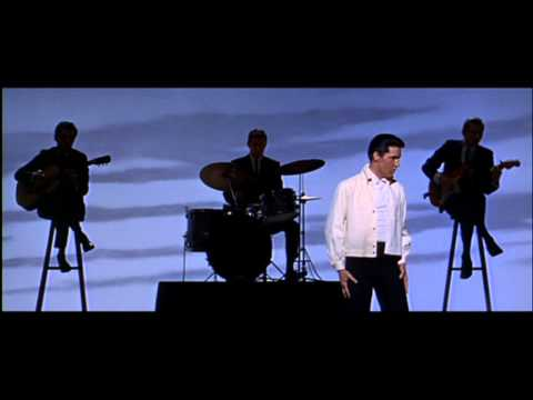 Elvis Presley - Big Love, Big Heartache (1964)