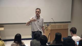 Jordan Peterson - Harry Potter and the Jungian Shadow