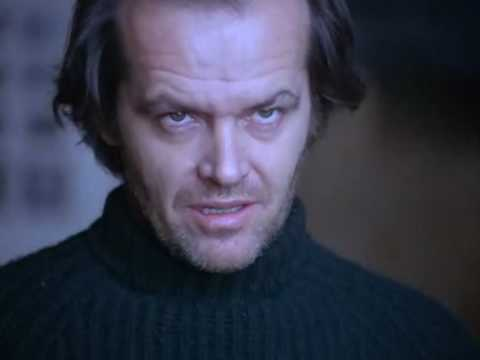 Movie Trailer: The Shining (0)
