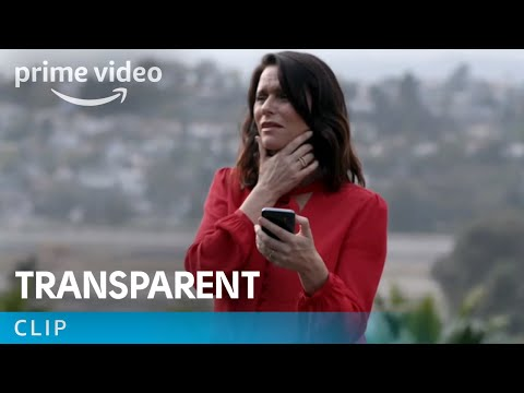 Transparent Season 4 Clip