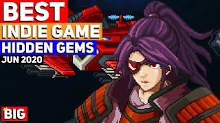 Top 15 BEST Indie Game Hidden Gems – June 2020