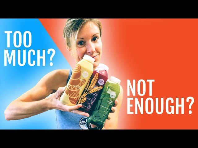 How Much Should Runners Eat?