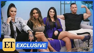 Nicole 'Snooki' Polizzi Explains Why She's Leaving Jersey Shore (Exclusive)