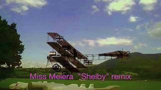 Ron Flatter - Shelby (Miss Melera Remix) Traum V201