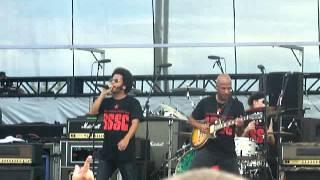 Street Sweeper Social Club - Nobody Moves Til We Say Go 08/22/09: Epicenter Festival - Pomona, CA