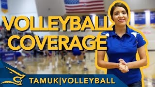 Volleyball Coverage September 2 2016