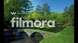 """1 hour of the Masters theme song """"Augusta"""""""
