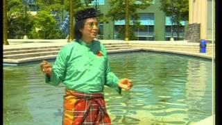 M.Daud Kilau - Perigi Biru (Official Music Video)