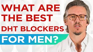 DHT Blocker for Hair Growth: Best DHT Blockers for Hair Loss and Best Results from Top Trichologist