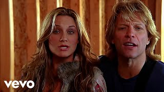 Bon Jovi & Jennifer Nettles - Who Says You Can't Go Home