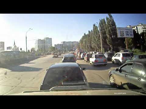 Самарский учитель на УАЗе, опубликовал ещё несколько убойных эпизодов своей борьбы