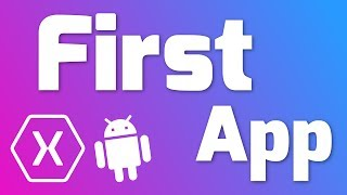 Make a Simple Android App - Xamarin Android Tutorial