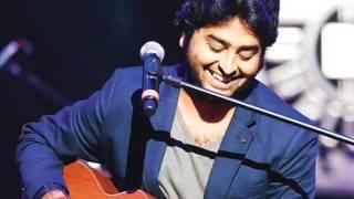 Teri meri kahani  hai baarisho ka pani karaoke- Arjit Singh