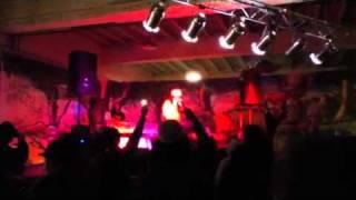 Abstract Rude -  Yep Live In Portland, Oregon / January 20, 2012