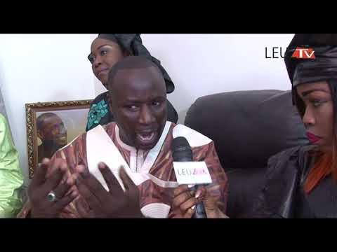 Réactions de Leyti Fall comédien : Pourquoi j'ai joué dans Kooru Biddew ?
