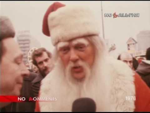 Новый год (1978) Берлин - no comments