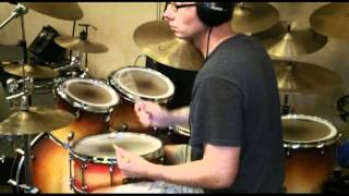 Aaron Shust - My Hope is in You , Drum Cover