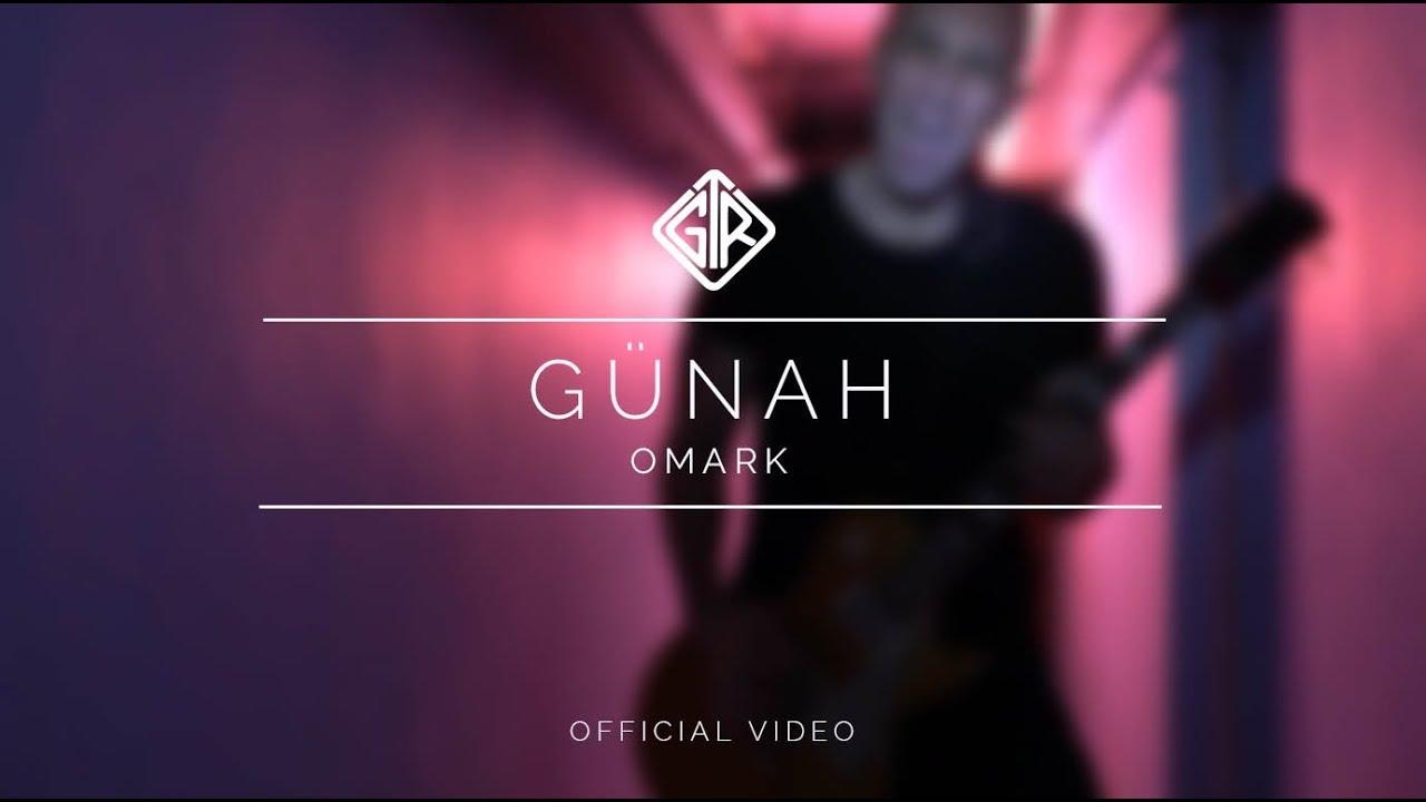 Omark – Günah Şarkı Sözleri