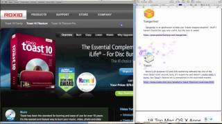 Best Free Mac Apps and Programs! - Part 3