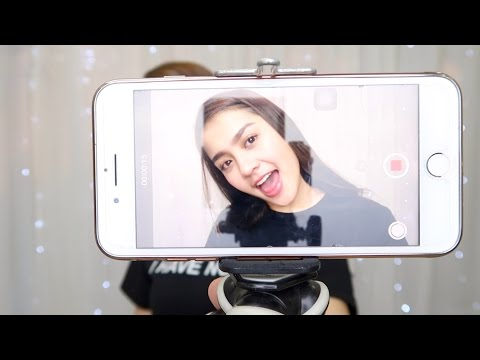 How to Film and Edit on iPhone