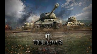 WoT Blitz - Миксуем редкие танки рандома- World of Tanks Blitz (WoTB)