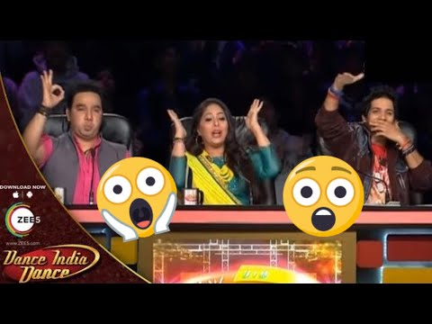 SURPRISING Kid Audition SHOCKED Judges - DID L'il Masters Season 3