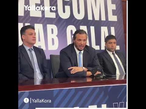 """بيراميدز عبد الله السعيد """"قائد الفريق"""" وليس للبيع"""