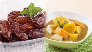 5 Makanan yang Paling Dicari saat Ramadan Tiba, Penasaran?