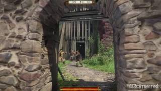 Kingdom Come: Deliverance (gamescom)