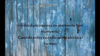 Per le strade una canzone - Eros Ramazzotti ft. Luis Fonzi  lyrics