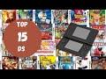 Top 15 Juegos De Nintendo Ds Que Debes Jugar