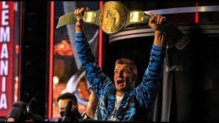 EVERY WWE 24/7 CHAMPION (2019-2020) UPDATED