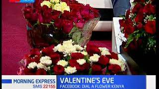 The great bloom of the ever-flourishing flower business during Valentines Day: Your Money